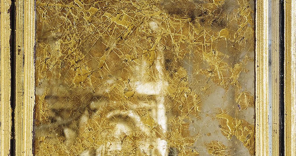 <b>Художественная роспись зеркал</b><span>В оформлении использована эксклюзивная  технология от компании ARTWALL </span>